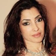 Radha Pillai
